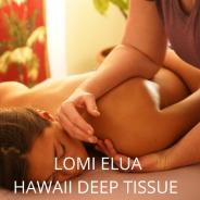 Lomi Elua – Deep tissue